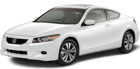 2008 Honda Accord Cpe image