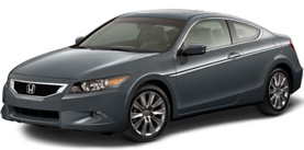 used 2008 Honda Accord Cpe EX-L