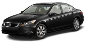 2008 Honda Accord Sdn image
