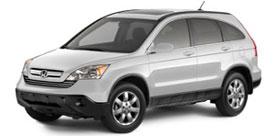 2008 Honda CR-V image