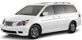 Used 2008 Honda Odyssey EX-L