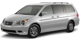 Used 2008 Honda Odyssey EX