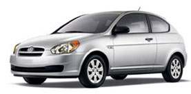 Used 2008 Hyundai Accent GS