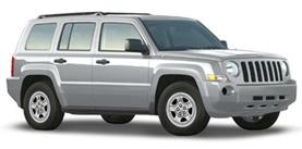 2008 Jeep Patriot image