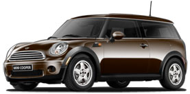 Used 2008 MINI Cooper Clubman