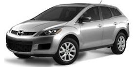 used 2008 Mazda CX-7 Sport