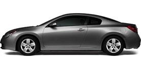 2008 Nissan Altima image