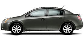 2008 Nissan Sentra image