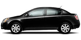 Used 2008 Nissan Sentra 2.0 SL