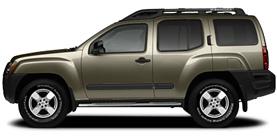 Used 2008 Nissan Xterra SE w/Tow Pkg