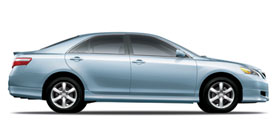 Used 2008 Toyota Camry SE