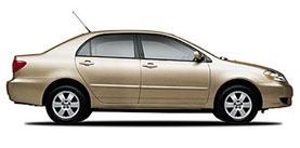 Used 2008 Toyota Corolla CE