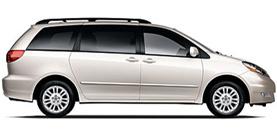 2008 Toyota Sienna image