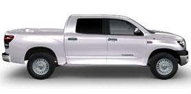 2008 Toyota Tundra 2WD Truck CrewMax 5.7L V8 6-Spd AT