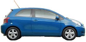 2008 Toyota Yaris image