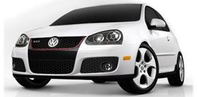 2008 Volkswagen GTI 2dr HB Man