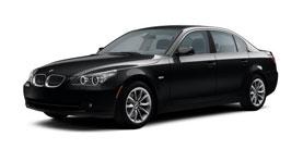 used 2009 BMW 5 Series 4dr Sdn 550i RWD