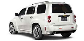 2009 Chevrolet HHR FWD 4dr LT w/2LT
