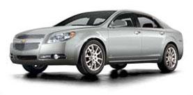 2009 Chevrolet Malibu image