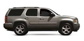 2009 Chevrolet Tahoe image