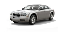 used 2009 Chrysler 300 LX | GREAT CASH CAR | CLEAN!