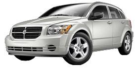 2009 Dodge Caliber image