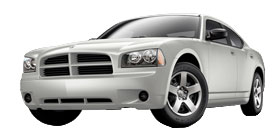 Used 2009 Dodge Charger SE
