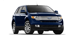 used 2009 Ford Edge Limited