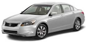 Used 2009 Honda Accord Sdn EX