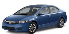 2009 Honda Civic Sdn image