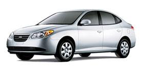 2009 Hyundai Elantra image