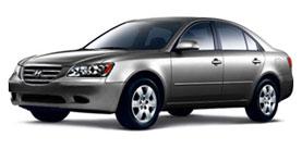 Used 2009 Hyundai Sonata GLS