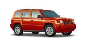 Used 2009 Jeep Patriot Sport