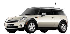 2009 MINI Cooper Clubman 2dr Cpe