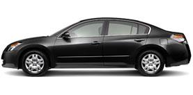 Used 2009 Nissan Altima 2.5