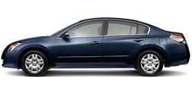 Used 2009 Nissan Altima 2.5 S