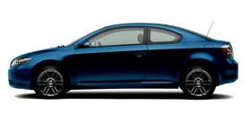 used 2009 Scion tC coupe