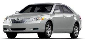 2009 Toyota Camry image