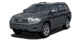 Used 2009 Toyota Highlander Limited