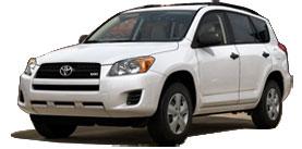 used 2009 Toyota RAV4