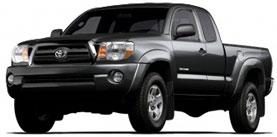 2009 Toyota Tacoma image