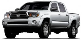used 2009 Toyota Tacoma PreRunner