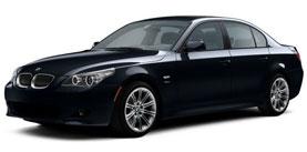 used 2010 BMW 5 Series 535i xDrive