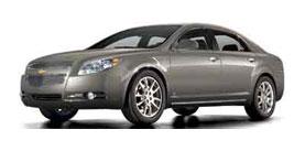 Used 2010 Chevrolet Malibu LS w/1LS