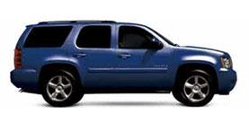 2010 Chevrolet Tahoe image