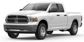 used 2010 Dodge Ram 1500 SLT | QUAD CAB | SUPER CLEAN | BACK UP CAM | BLUETOOTH |