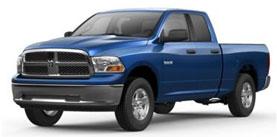 2010 Dodge Ram 1500 image