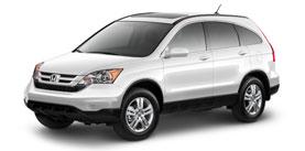 2010 Honda CR-V image