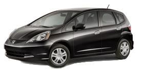 2010 Honda Fit image