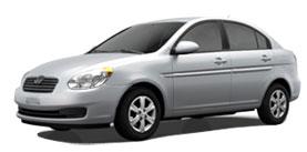 2010 Hyundai Accent image